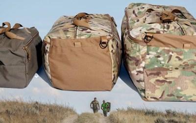 Armageddon Gear Kit Bag Plus