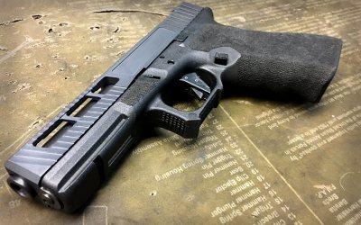 Small American Business: West Coast Gun Works