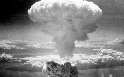 Why Dropping a Bomb on Hiroshima Was the Right Thing To Do