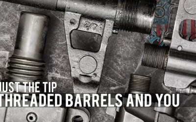 JTT: Threaded Barrels and You