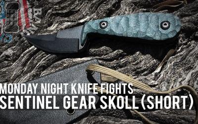 MNKF: Sentinel Gear SKOLL Short