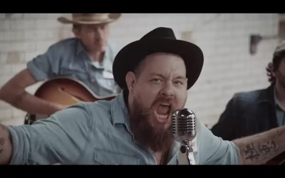 Sonuvabitching Nathaniel Rateliff and the Night Sweats