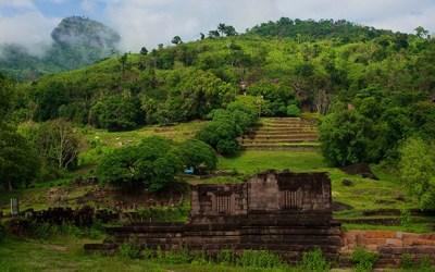 Luang Prabang | A Ball-Less Wonder and a Patriot