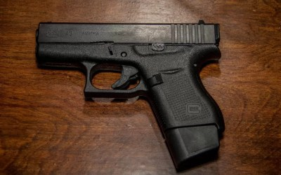 Tango Down Glock 43 accessories review