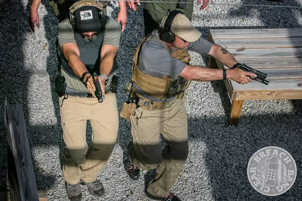 """Propper STL 3 pants do not scream """"gun guy"""", though they are a tactical pant."""