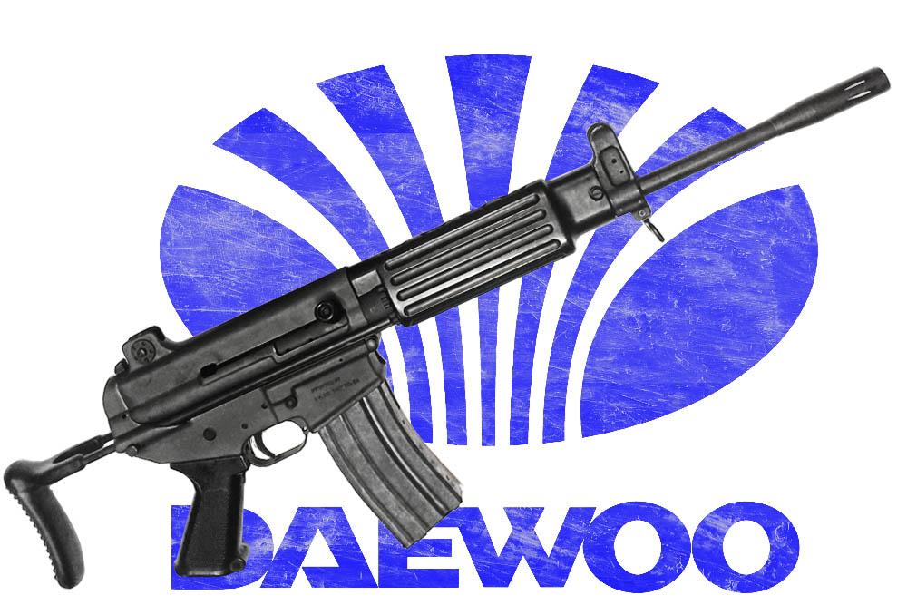 k1a rifle