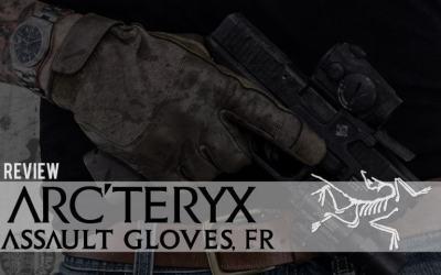 Review Redux: Dead Bird Assault Glove FR