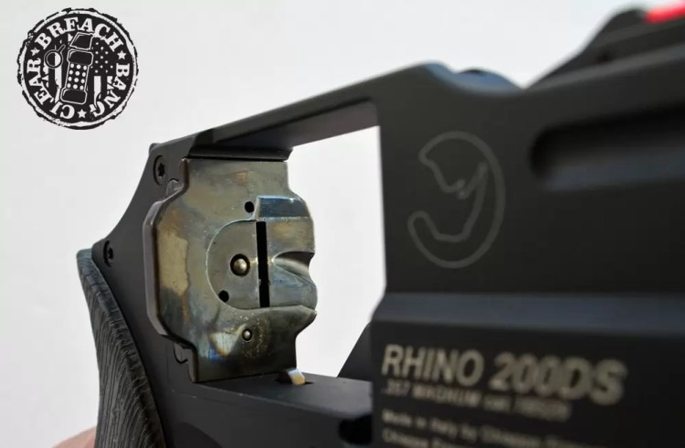 Firing Pin Bottom Chiappa Rhino 200DS