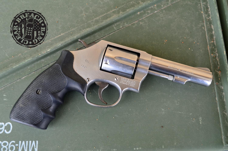 Model 64 S&W