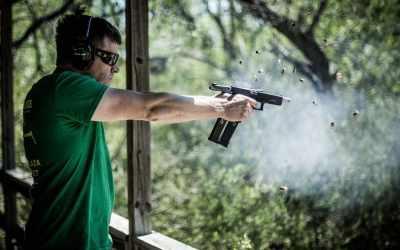 Full Auto Philosophers: Texas Machine Gun & Ordnance