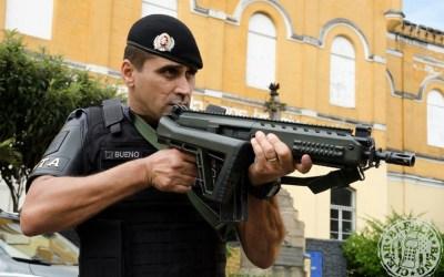 WTW: IMBEL IA-2 calibre 5,56mm. O novo rifle de assalto brasileiro