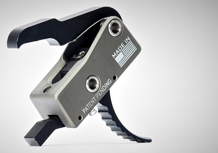 KE Arms SLT-1 Trigger