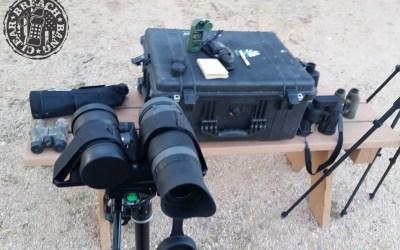 Vortex Recce Pro 8×32 HD Monocular
