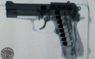 Beretta 85F: the Cheetah
