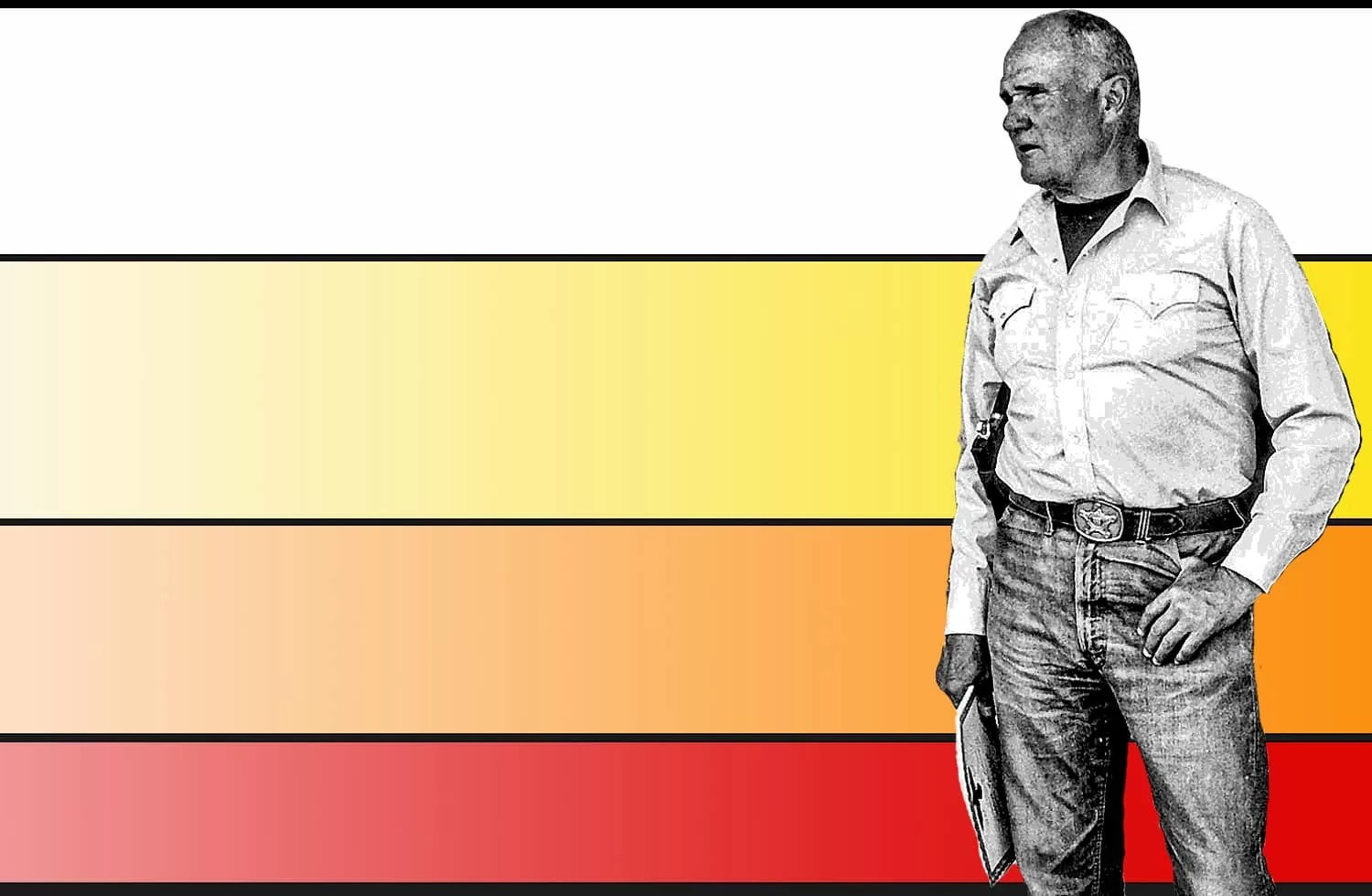 """Col. Cooper's Color Code is frequently misinterpreted and taken to be a """"Situational Awareness"""" mnemonic; this is fundamentally incorrect."""