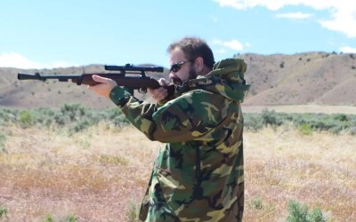 WTW: Inland T30 – Unlikely Sniper Rifle