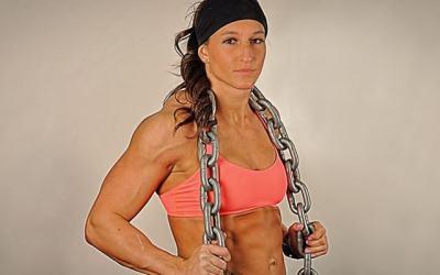 Fitness Training Tips from Taylor Drescher