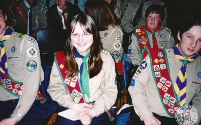 How My Experience in Scouts Shaped My Life