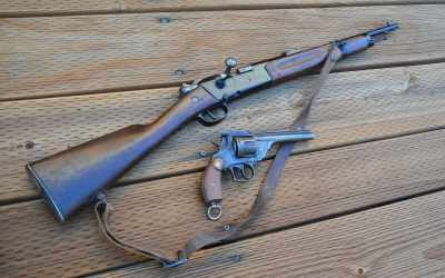 What Went Wrong with the 1886 Lebel Rifle?