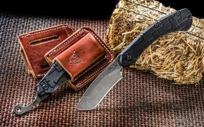 MNKF: TOPS Knives Tac-Raze