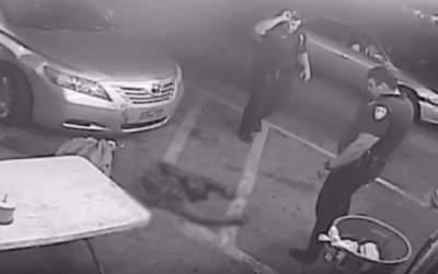 OIS – the Alton Sterling Shooting | New Video Available
