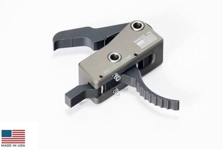 SLK-1 Trigger