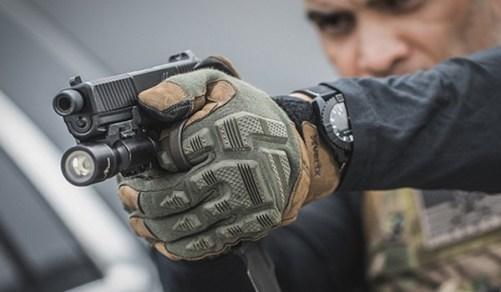 Vertx Glove FR Breacher type - Vertx Apparel