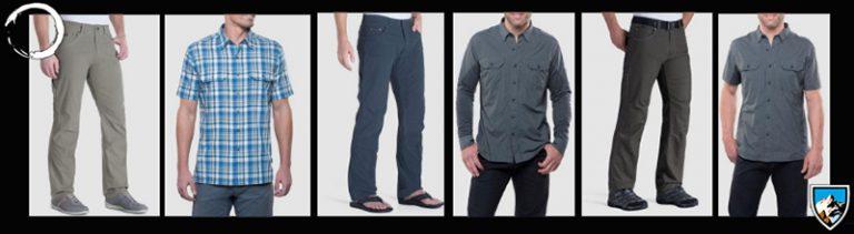 Kuhl clothing at US Elite Gear
