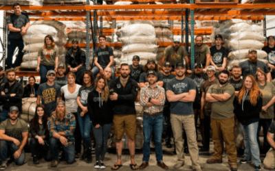 The Freedom Ride | Black Rifle Coffee Company