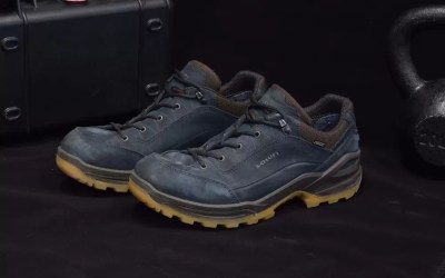 Lowa Renegade GTX Lo Trail Shoes | Report