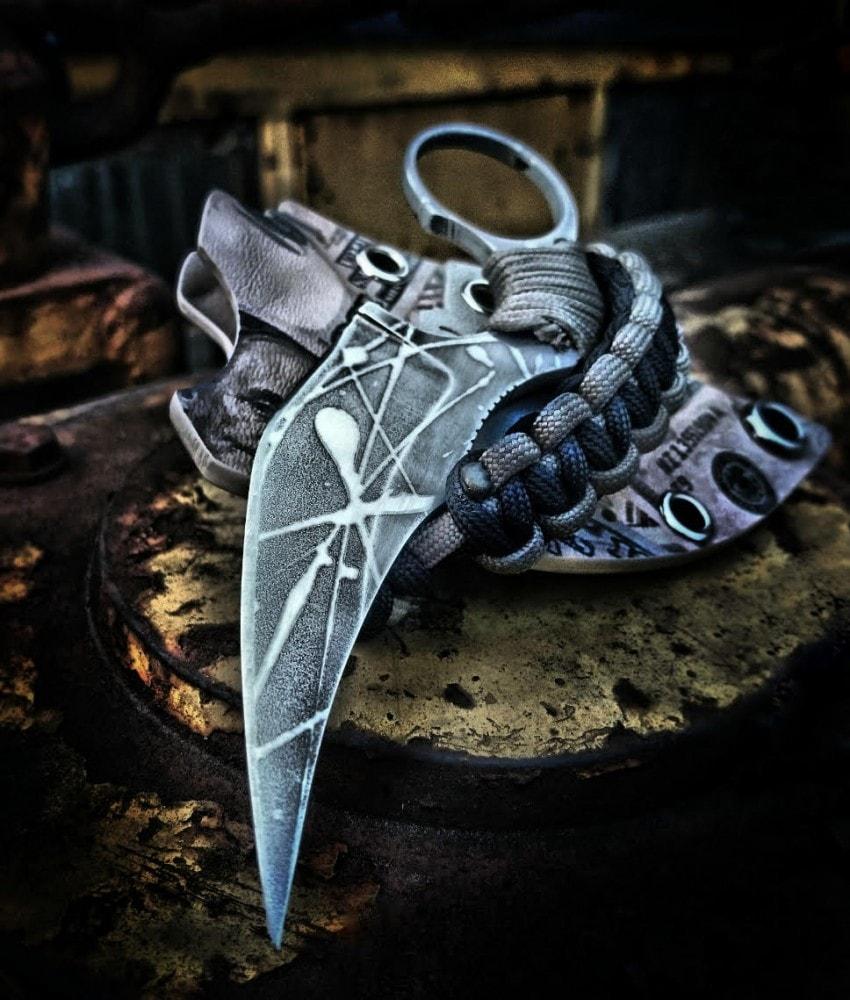 MNKF Blade