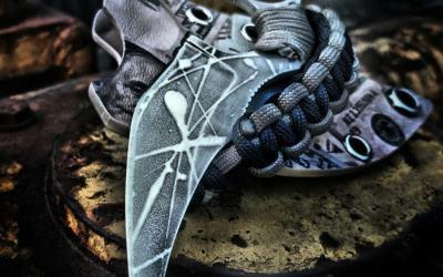 Rey's Bros Blades | MNKF