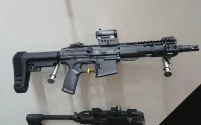 RX03 – Not Another AR?   SHOTRep 2019