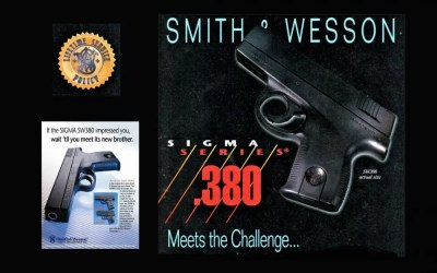 SW380 – Forgotten Pocket Gun That Should Stay Thataway