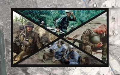 Grunt Life – the Infantry at War