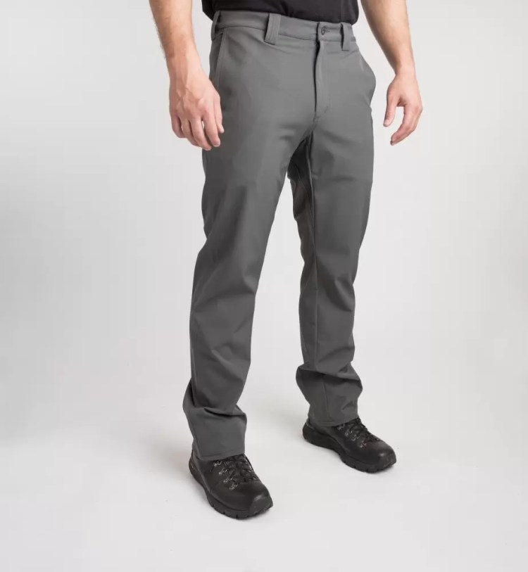 1620 Made in the USA gray pants
