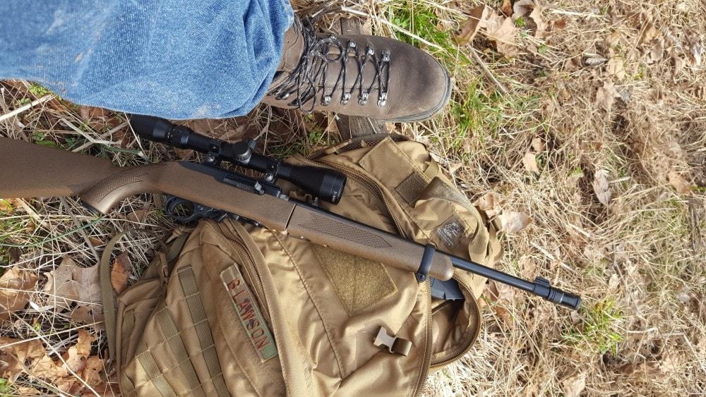 LOWA Ranger III GTX Boots. Breach-Bang-Clear Gear Review by Bucky Lawson.