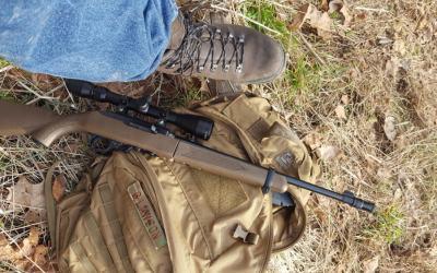LOWA Ranger III GTX Boots | Gear Review