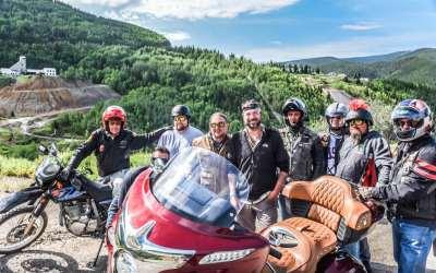 Kismet in Colorado: Meeting Randy Quarles