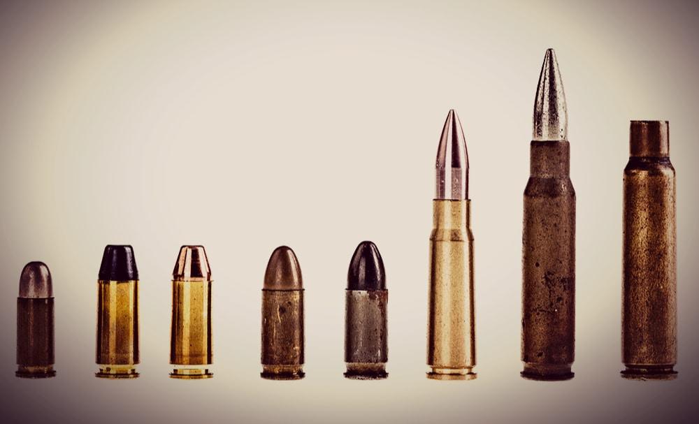 Understanding ammunition