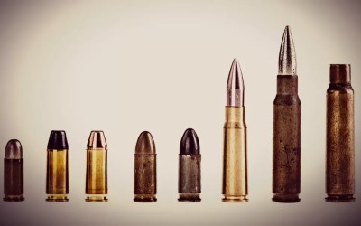 Just the Tip: Understanding Ammunition