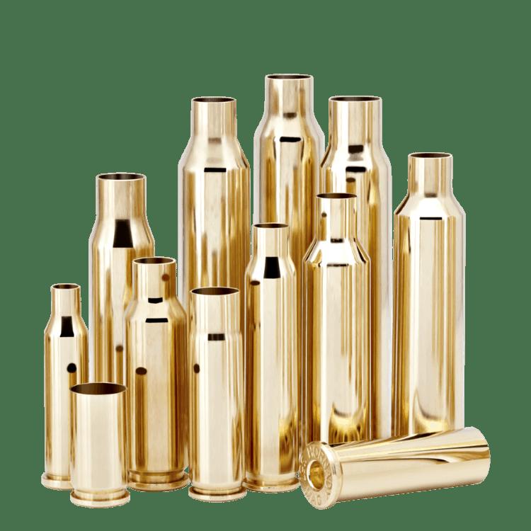 parts of ammunition - cartridge casing