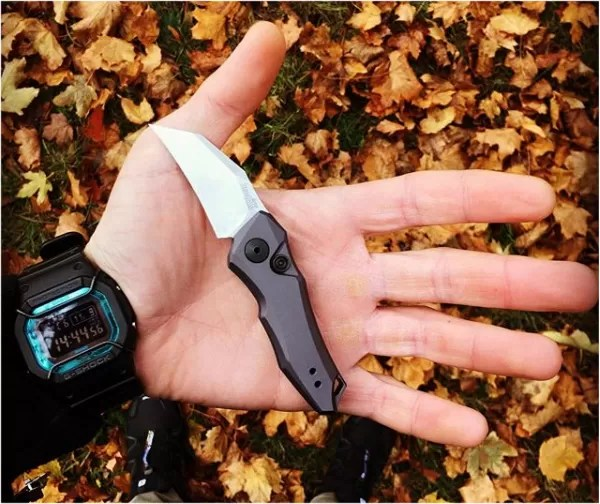 Kershaw Knives Launch 10 #7350