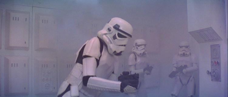Guns of Star Wars BlasTech E11.