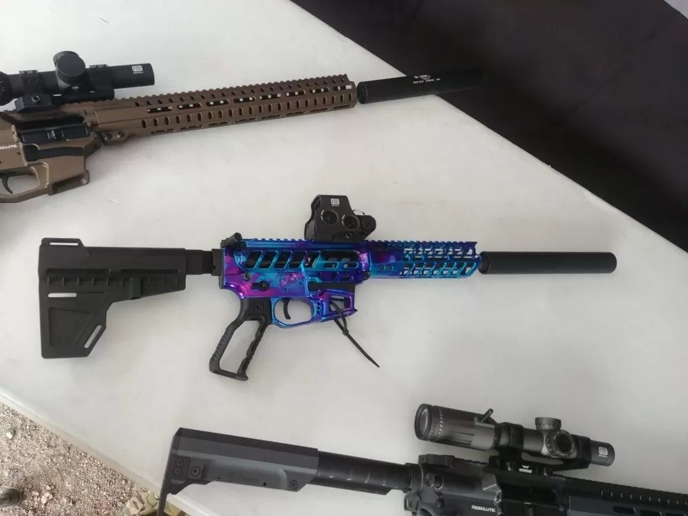 New Magnifiers and Scope EOTECH   SHOT Show 2020