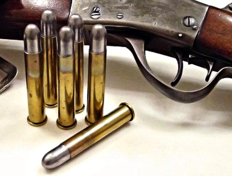 45-90 Sharps - 45 caliber