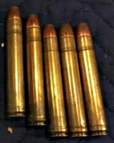 450 Ackley Magnum- 45 caliber.