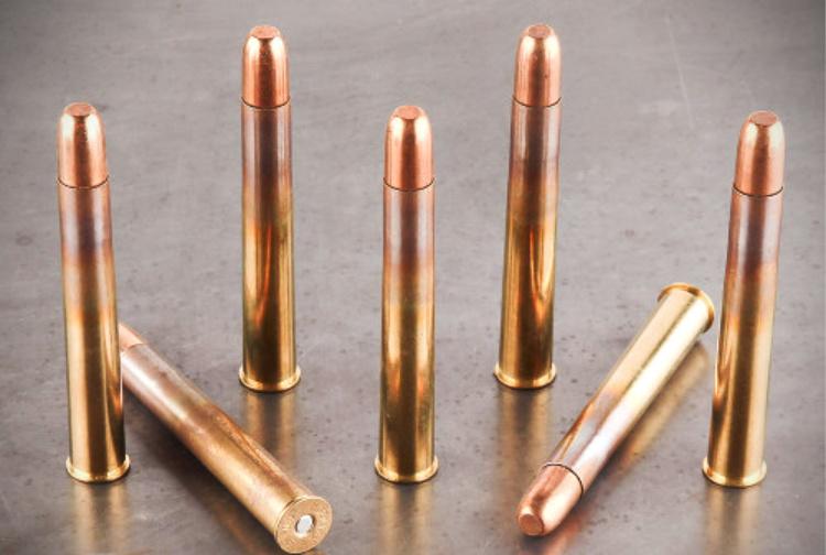 450 Nitro Express - 45 caliber
