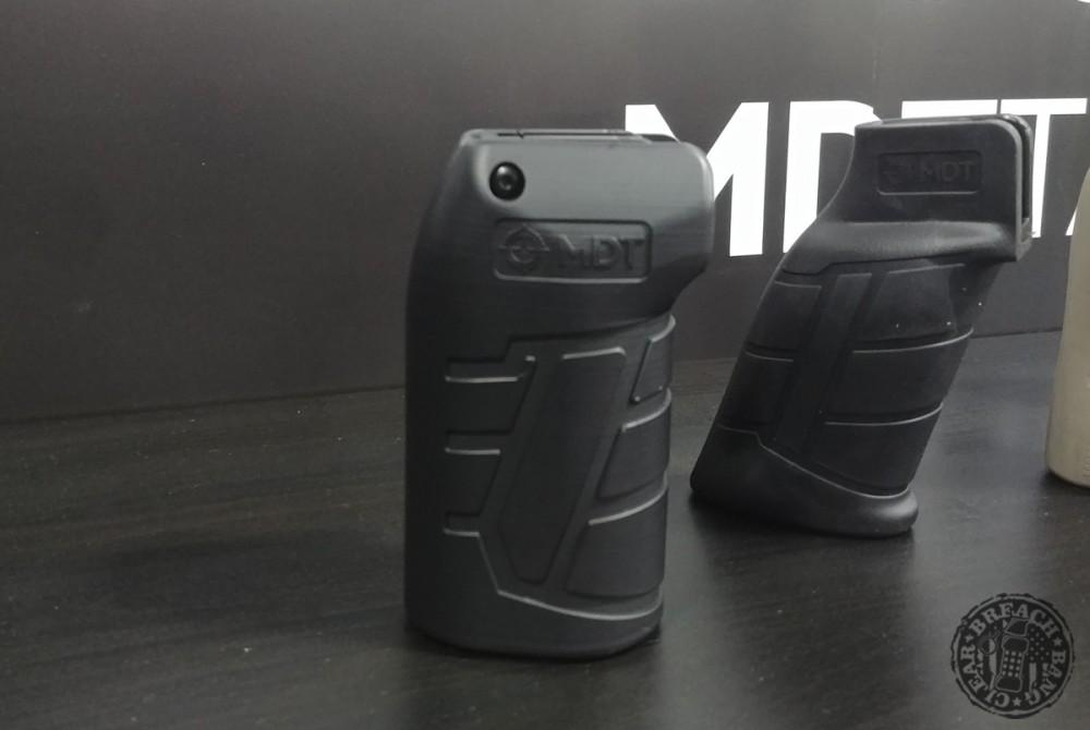 MDT's Unnamed Vertical Grip
