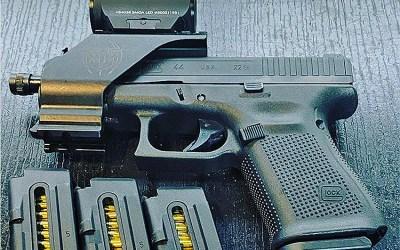 G44: Glock Plinkster